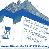 Duisburger Hallen Trödel