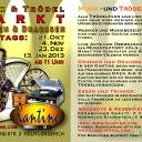Musik und Trödel Markt Kantine Köln