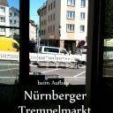 Nürnberger Trempelmarkt