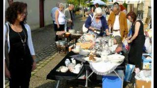 Rodemack -Floh- und Antikmarkt
